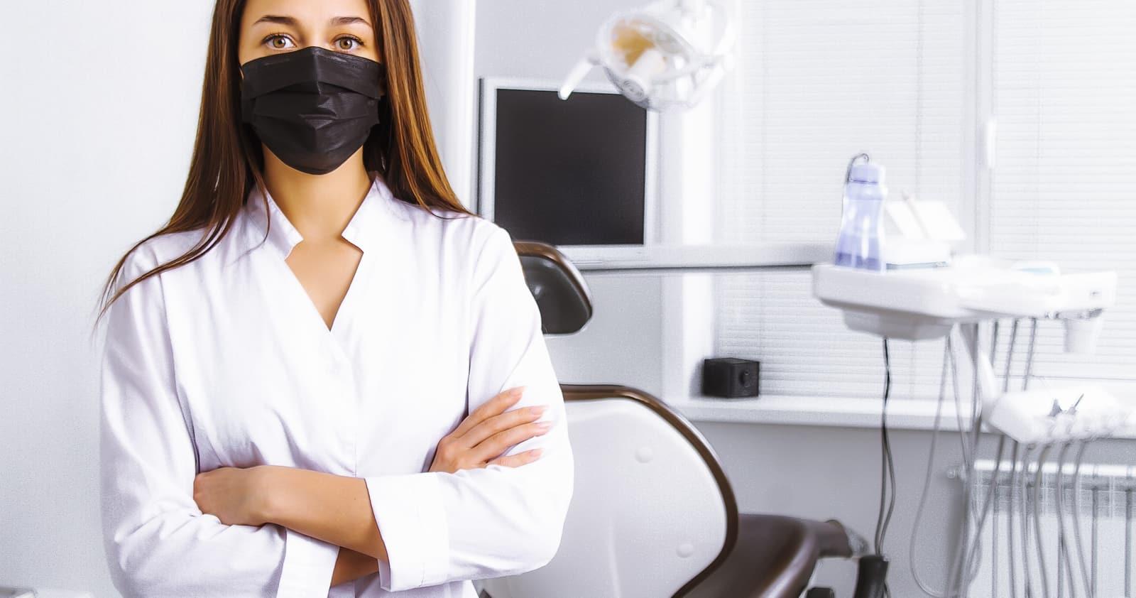 COVID 19 Dentist Safety