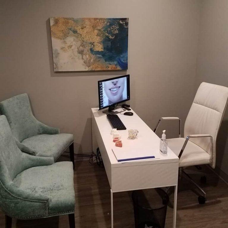 Dental Consultation Vegas