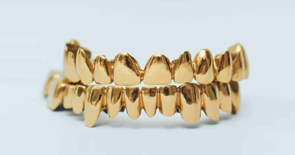 Dental Grillz