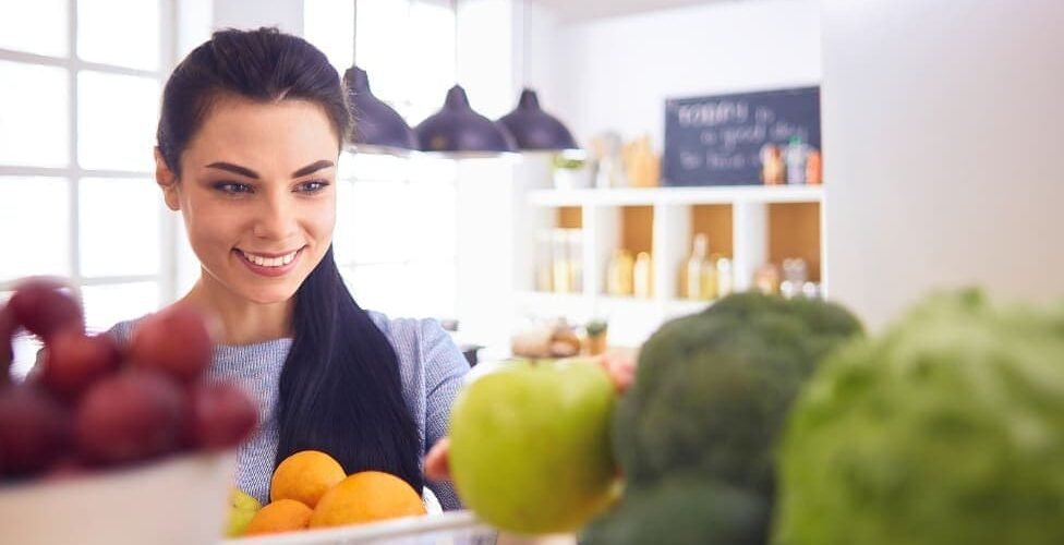 Healthy Foods For Teeth
