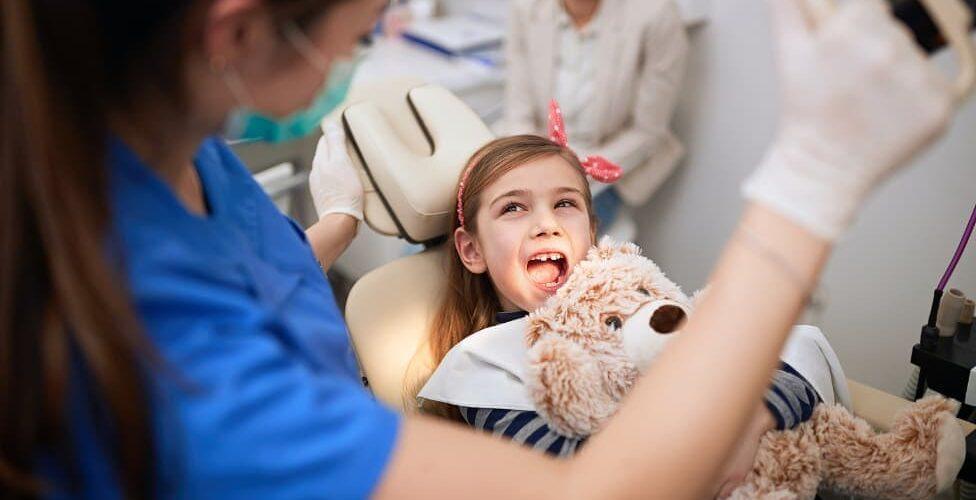 Kids Dentist Las Vegas
