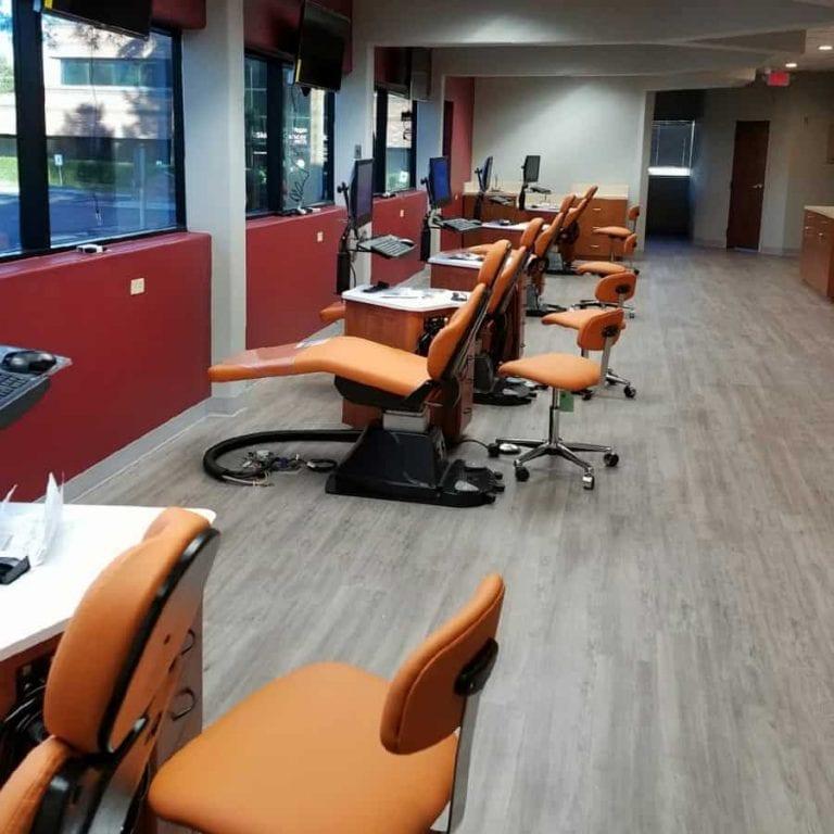 Pecos Orthodontic Office