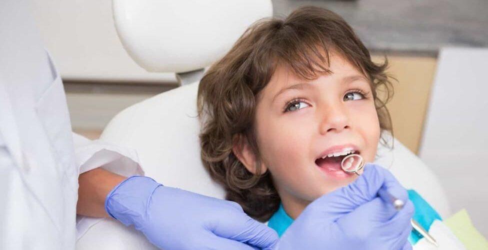 Pediatric Dentistry LV