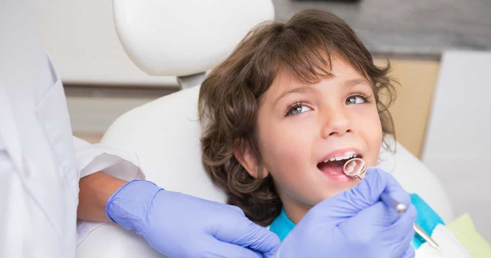 Pediatric Dentistry LV