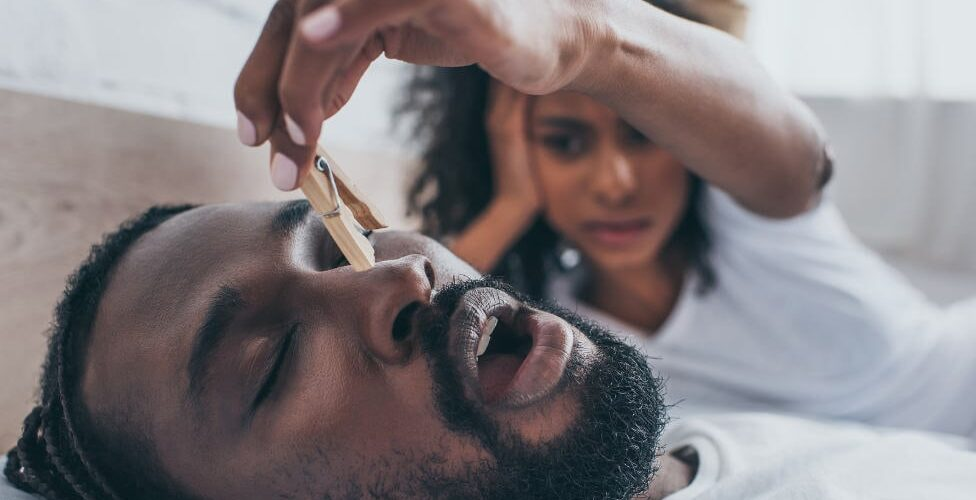 Sleep Apnea Snoring Dentist