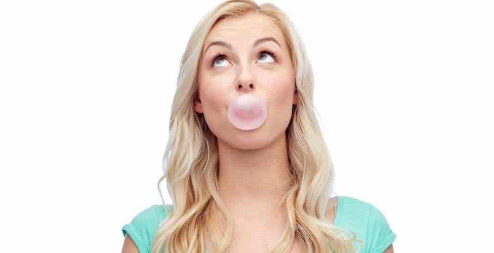 Sugarless Gum For Teeth