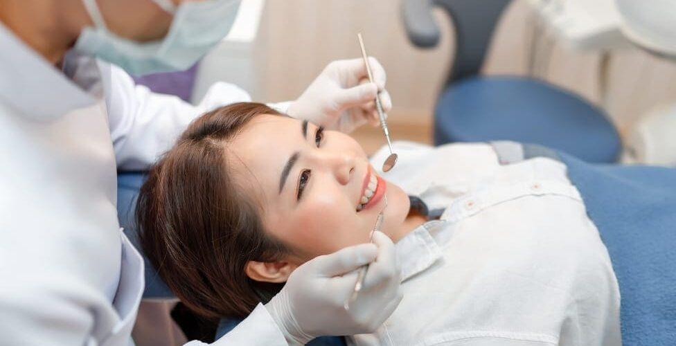 Teeth Cleaning Vegas