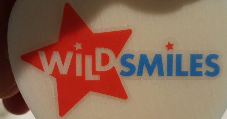 Wild Smiles For Braces