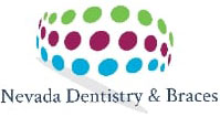 Nevada Dentistry & Braces Logo